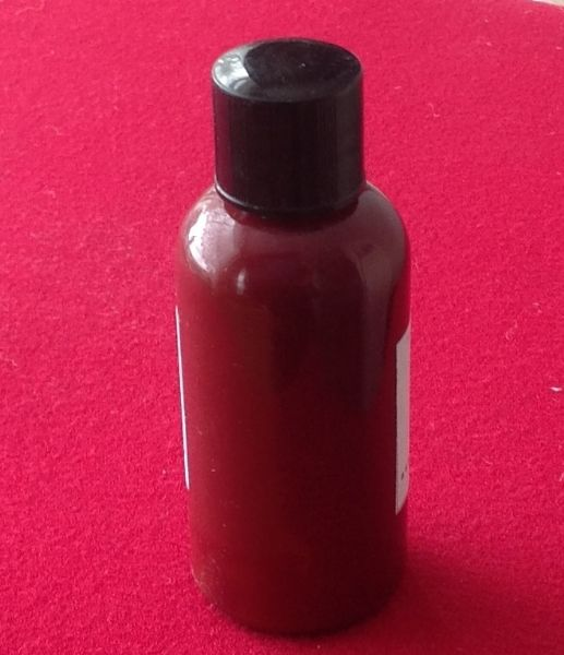 "Computer Matched 50ml Bottle of ""Maroon"" brush paint for Dinky Toys 38 Series 39 Series"